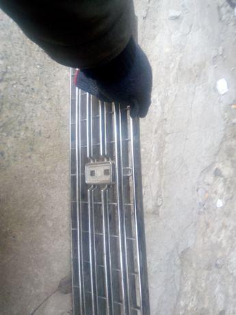 Ваз решетка радиатора