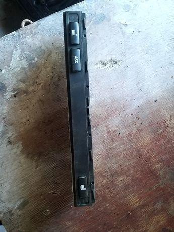 Panel przełącznik ASC i podgrzewania siedzeń BMW E46
