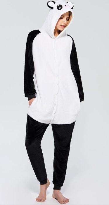 Kirumiri, onesie, panda piżama strój, pajacyk dla dorosłych Starachowice - image 1