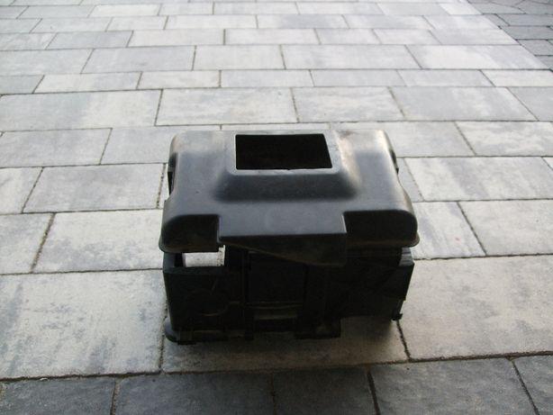 Oslona akumulatora skoda octavia