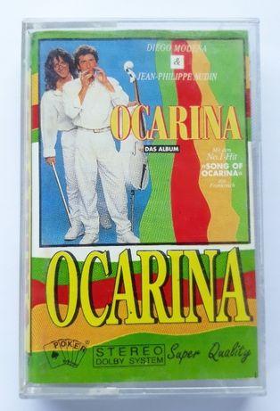 Ocarina - Poker stan bardzo dobry kaseta magnetofonowa