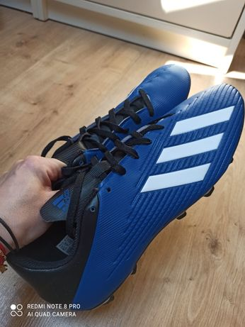 Korki piłkarskie Adidas r 39 stan idealny