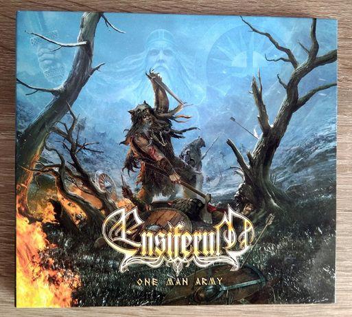 Ensiferum – One Man Army (Digipack)