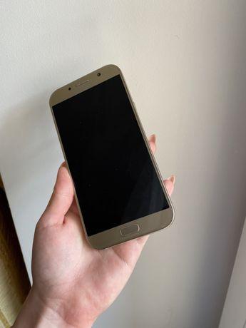 Samsung A710 gold