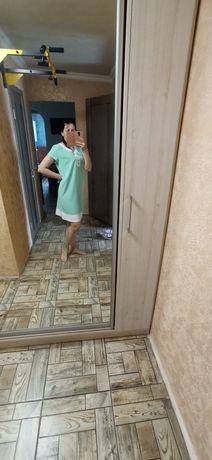 Платье идеальное на беременную девочку