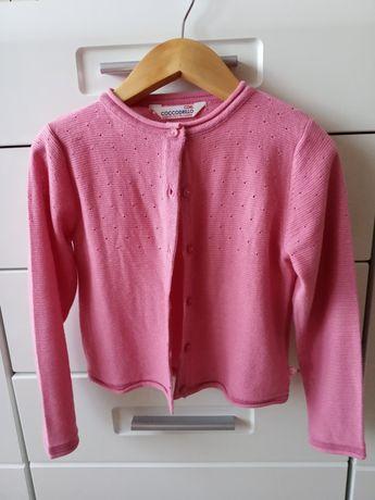 Sweterek rozmiar 110 jak nowy