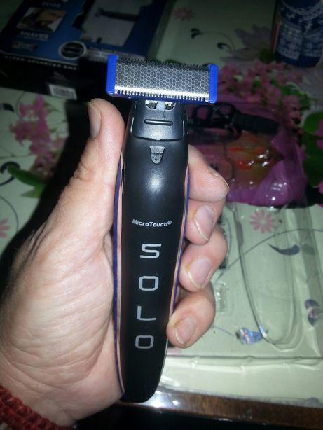 Тример для стрижки бритья