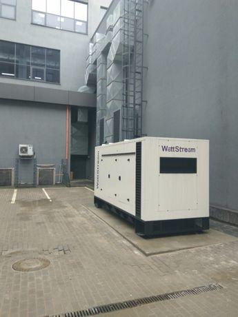 Дизельная электростанция 30-50 кВт
