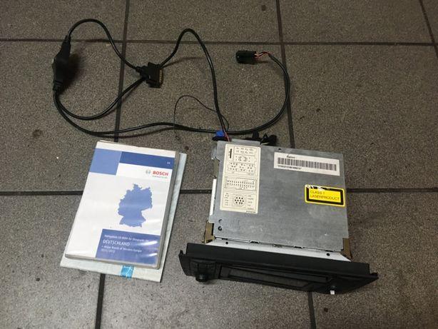 Navi nawigacja radio z kodem Audi A4 B6