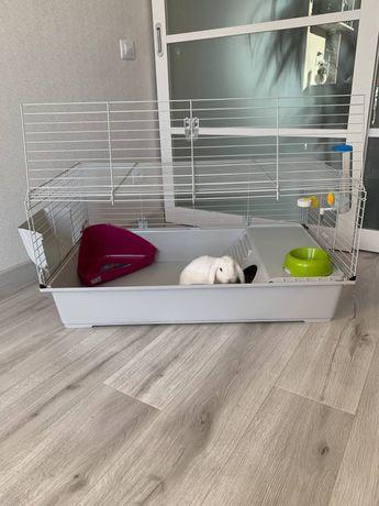 Клетка для кроликов и шиншил