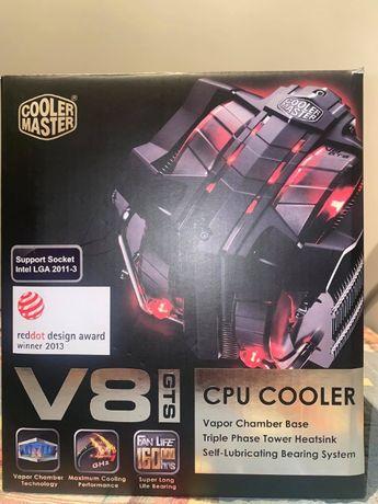 Cooler Master V8 GTS - Dissipador
