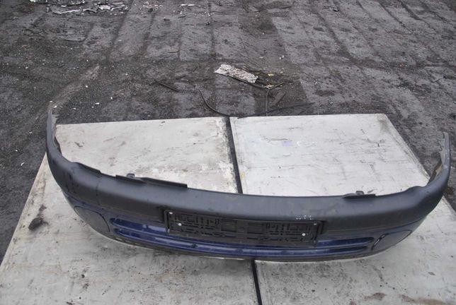 Zderzak przód Renault Clio II