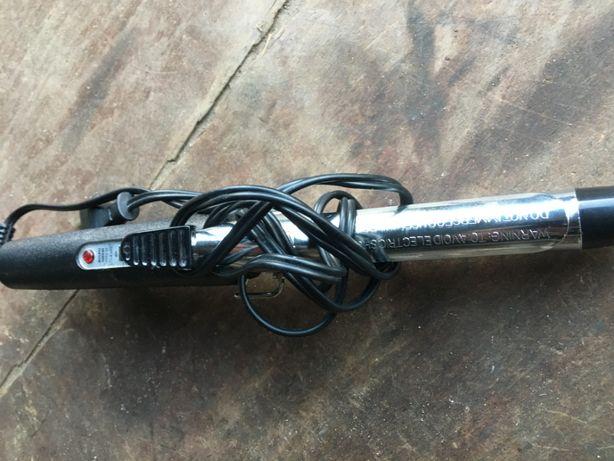 Электроплойка для волос