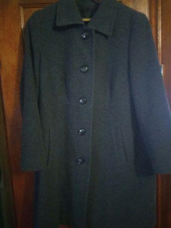 Модное Пальто демисезонное 50-54р маломерка