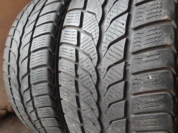 Зимние шины резина б/у 225/45 R17 Uniroyal MS Plus66