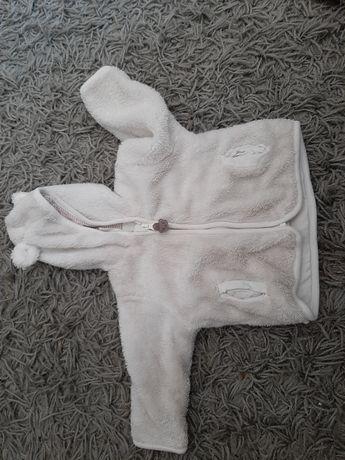 Kurteczki/ ciepłe bluzy