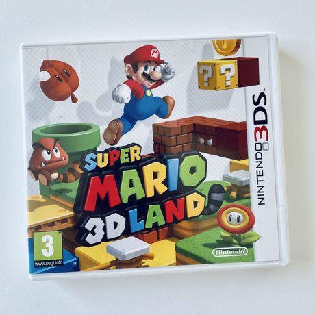 Gra Nintendo 3DS 2DS Super Mario 3D Land