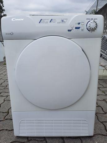 Máquina de secar roupa de condensação Candy com entrega e garantia