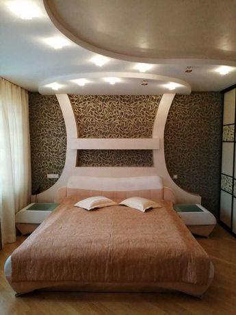 Аренда прекрасной уютной 4-к квартиры в элитном доме, Академгородок