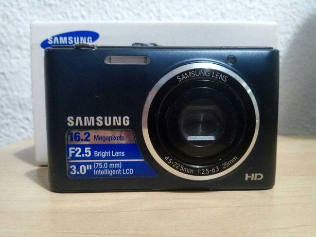 Máquina fotográfica Samsung ST72 - Como nova!