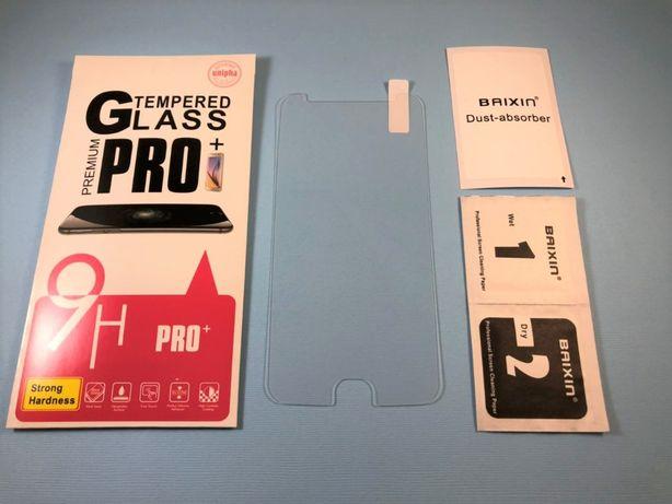 Motorola Moto G G2 G3 G4 G4+ G5 G5s e2 e4 стекло защитное PRO+ 033 скл