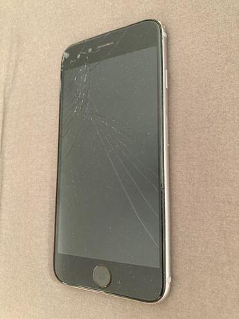 Vendo iphone 6S para peças