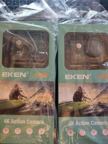 Экшн камера Экен Eken H9R с пультом. Оригинал. Распродажа!