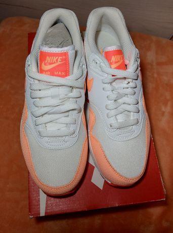 Nowe buty Nike AIR MAX