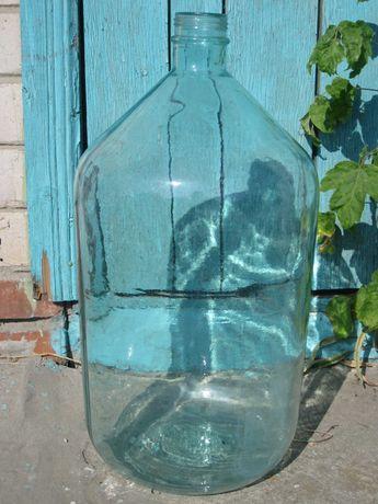 Банка бутыль для вина 20 л