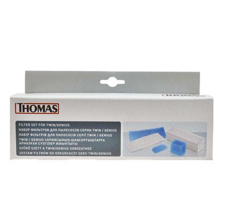 Комплект фильтров для пылесоса Thomas (томас)
