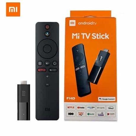 Xiaomi Mi TV Stick AndroidTV odtwarzacz multimedialny
