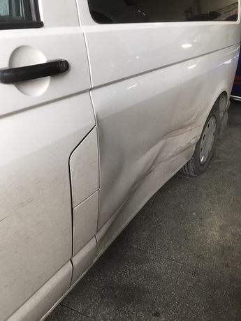 Кузовний ремонт Рихтовка авто.