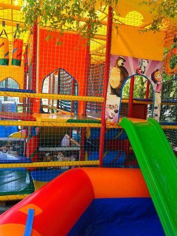 Продам детский лабиринт, игровая комната