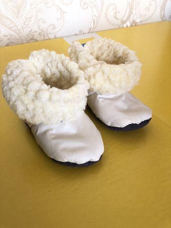 Топики угги домашние тапочки носки пинетки