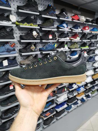 Оригинальные кроссовки Adidas Stan Smith WP B37872