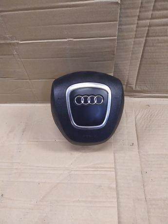 Poduszka powietrzna kierowcy kierownicy Airbag Audi A4 B7