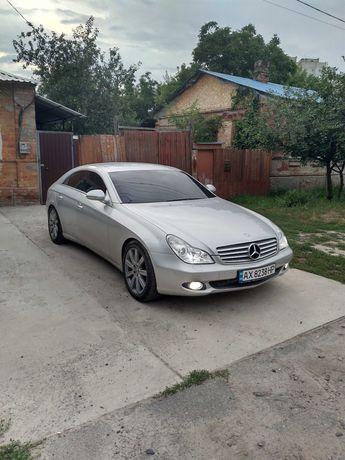 Mercedes-Benz CLS 350 CLS350