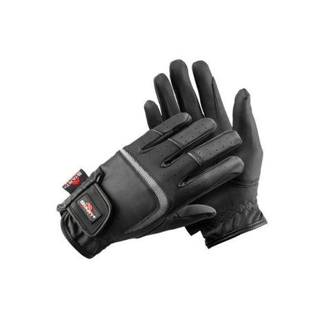 Rękawiczki Start Timor czarno/szare