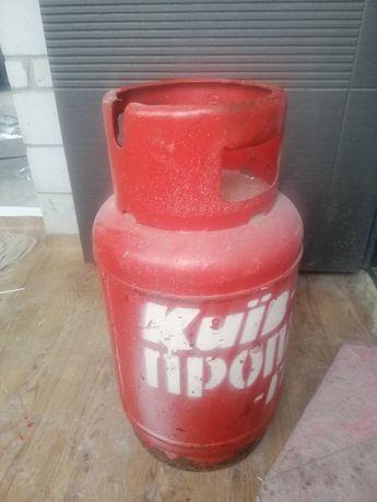Балон 28 литров с газом!!!