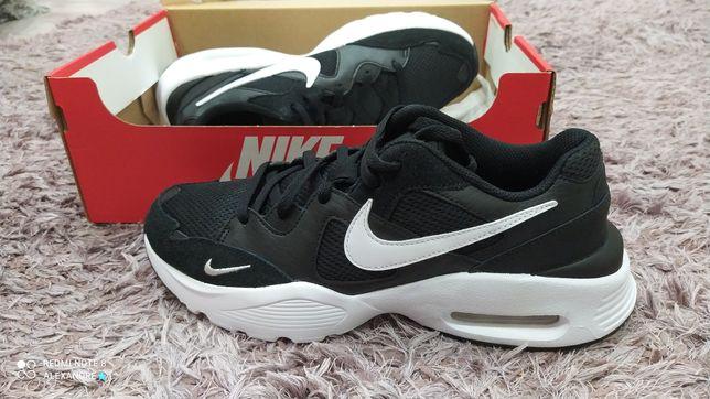 Nike air max fusion novos