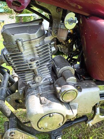 Silnik 156 fmi.