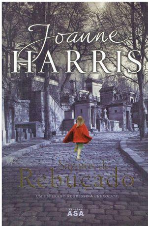 1749 - Livros de Joanne Harris (Vários)