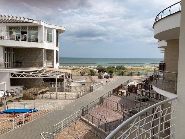Апартаменты «Золотой Бугаз», Грибовка, первая линия от моря