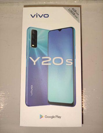 Sprzedam nowy telefon vivo y20s
