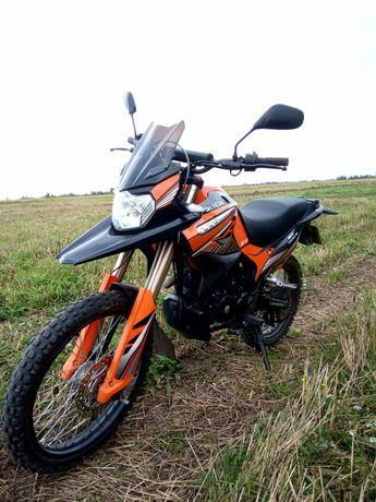 Продам надійний мотоцикл