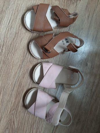 Sandałki HM 18/19