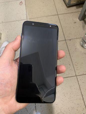 Galaxy A6+ a605