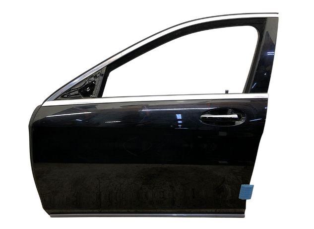 Дверь передняя левая MERCEDES S-CLASS W222 двери мерседес A2227200105