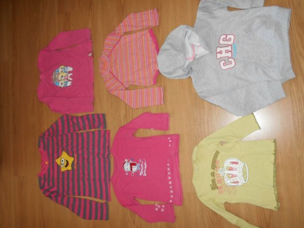 9 meses a 12 anos 2 Pijamas Novos