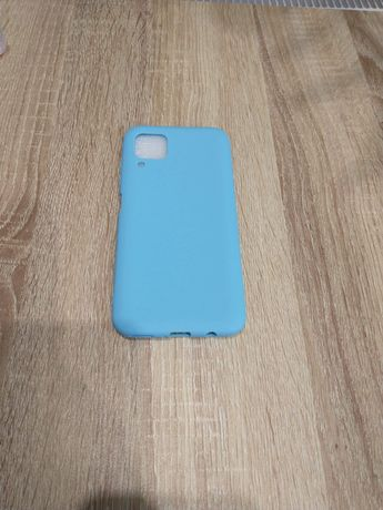 Silicon  matte case do Huawei p40 lite